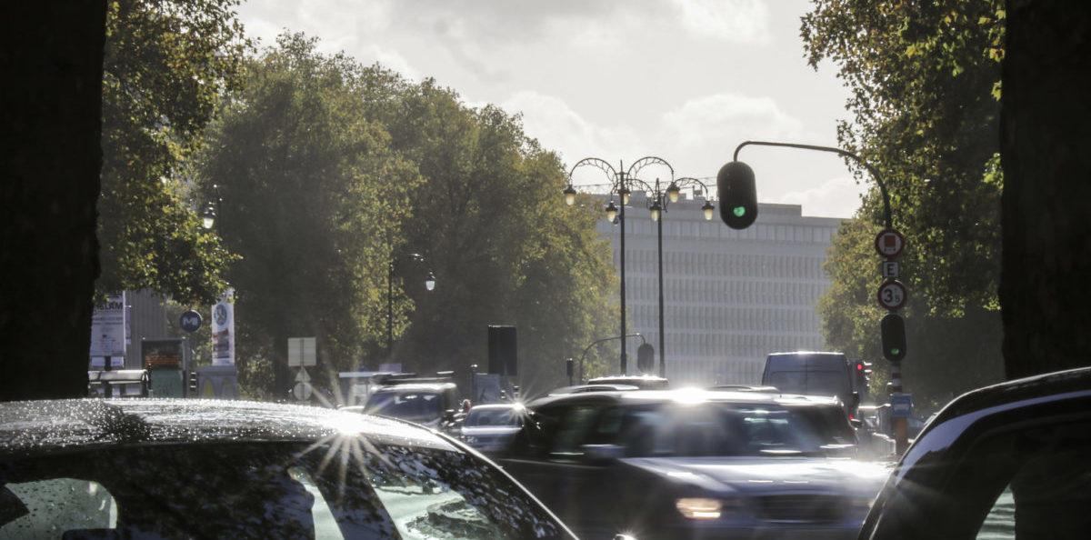 Stolica Belgii idzie na bezpardonową walkę ze smogiem