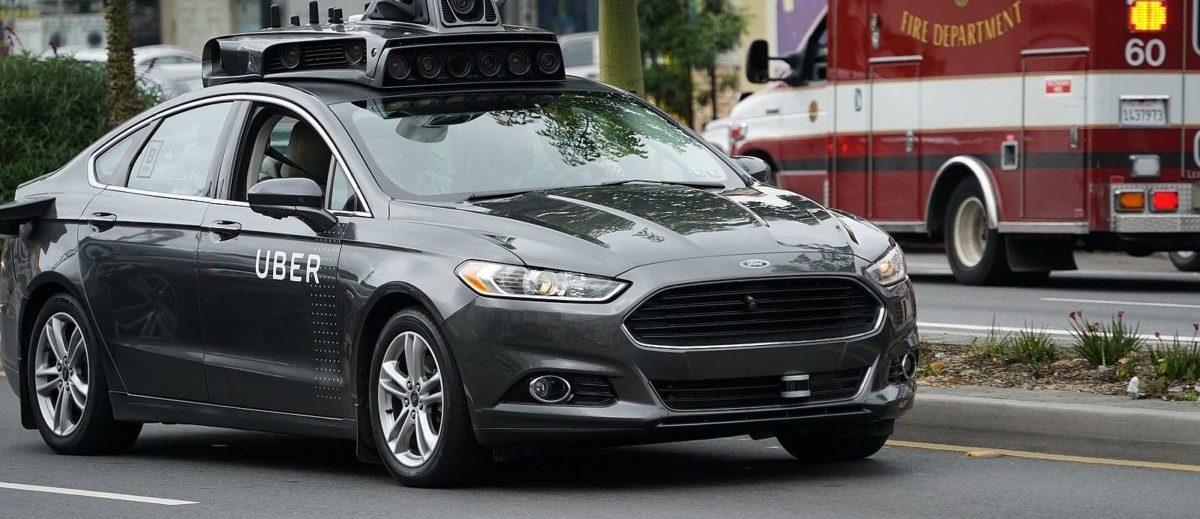 W Miami pizzę będzie rozwoził samochód bez kierowcy