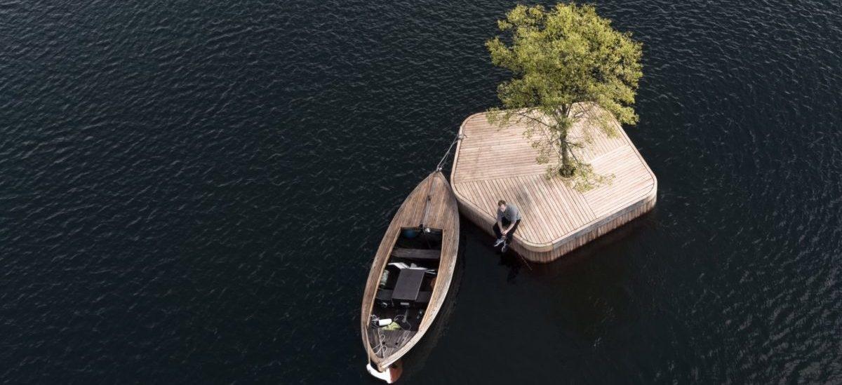 W Kopenhadze budują sztuczne wyspy, by mieszkańcy mogli spędzać więcej czasu nad wodą