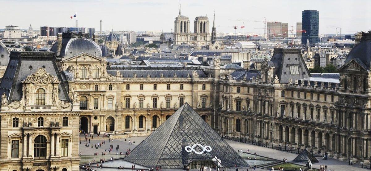Réinventer Paris, czyli wymyślić na nowo Paryż