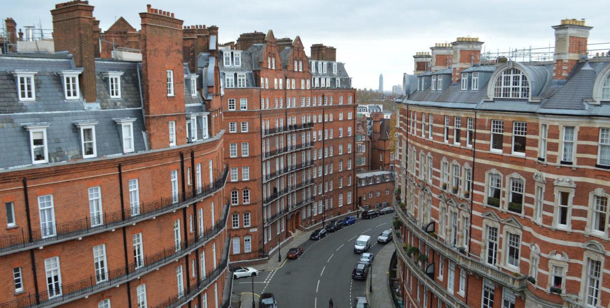 Wzrost cen mieszkań może być niebezpieczny