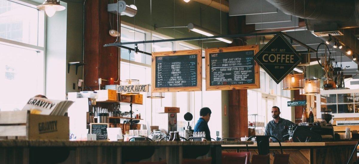 Czy kawiarnie zabijają nasze miasta?