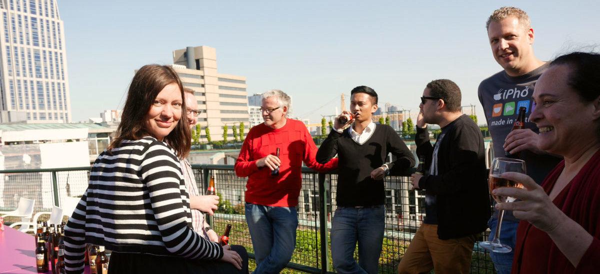 Nowe przestrzenie kultury i innowacji tworzą mieszkańcy wraz ze społecznikami
