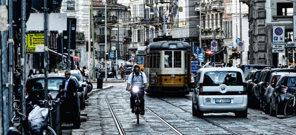 Jak włoscy społecznicy wypłoszyli diesle z Mediolanu