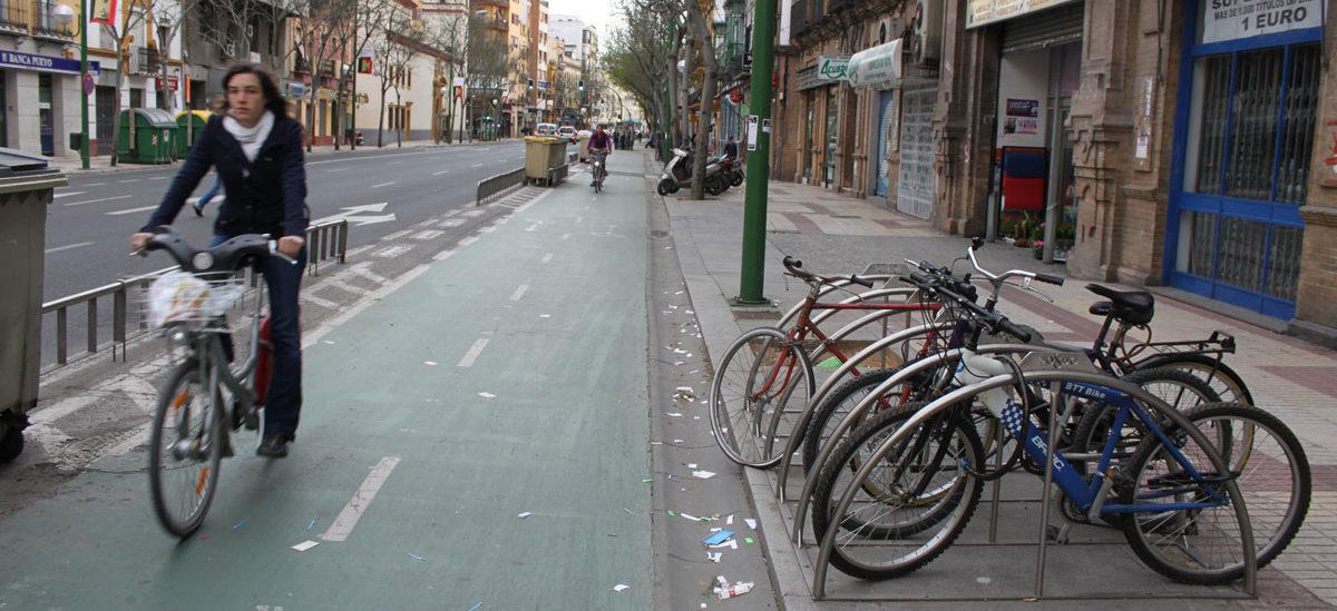 Jedna kadencja wystarczy na budowę sieci rowerowych dróg