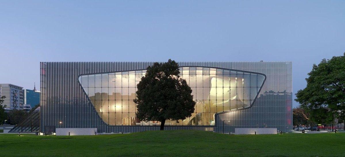 Nowa architektura zmienia tożsamość kulturową Polski
