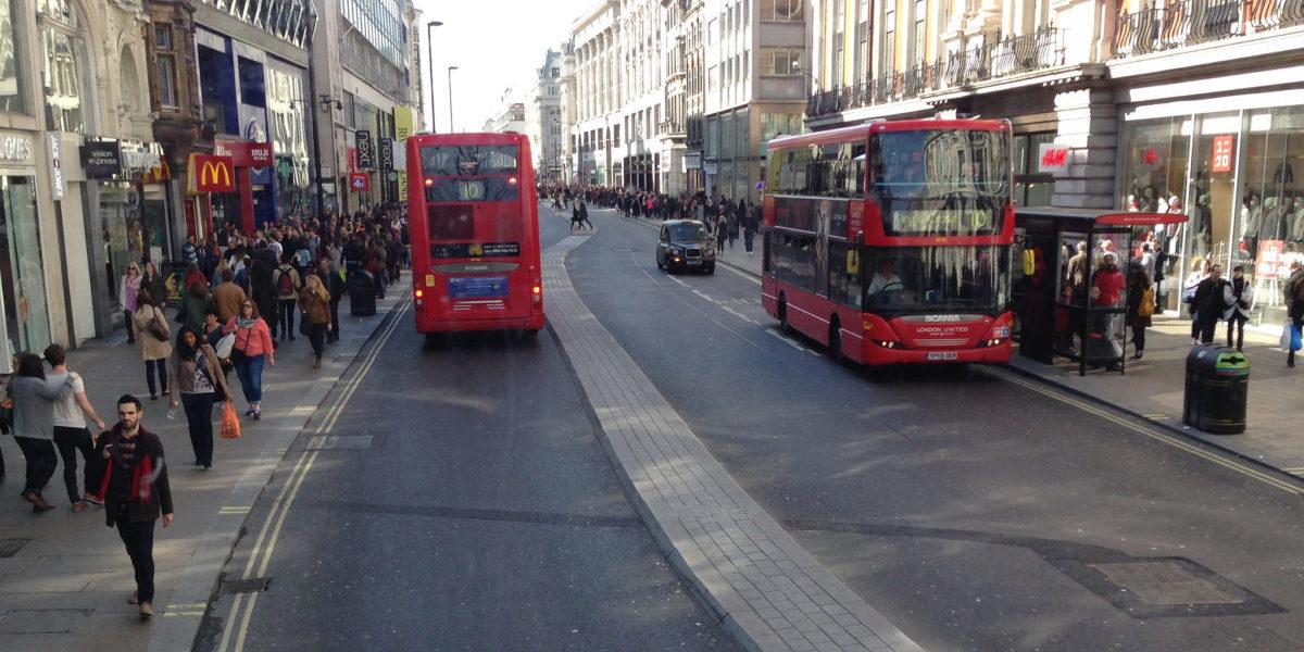 Dlaczego rozwój transportu miejskiego w Londynie traktowany jest priorytetowo