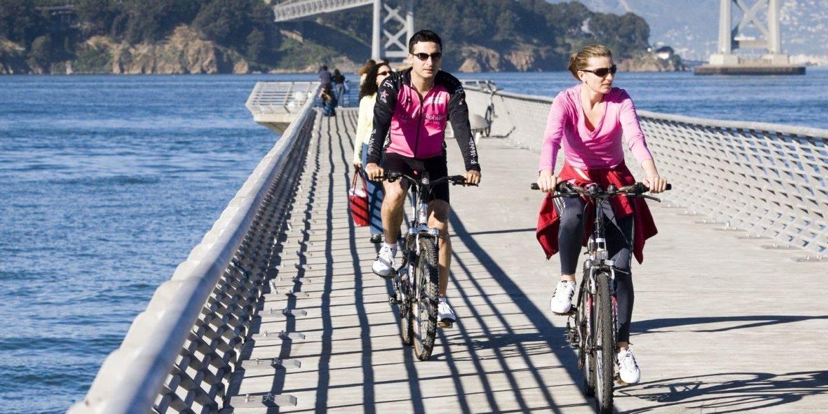 Odchudzanie amerykańskich ulic, by zrobić miejsce na rowery