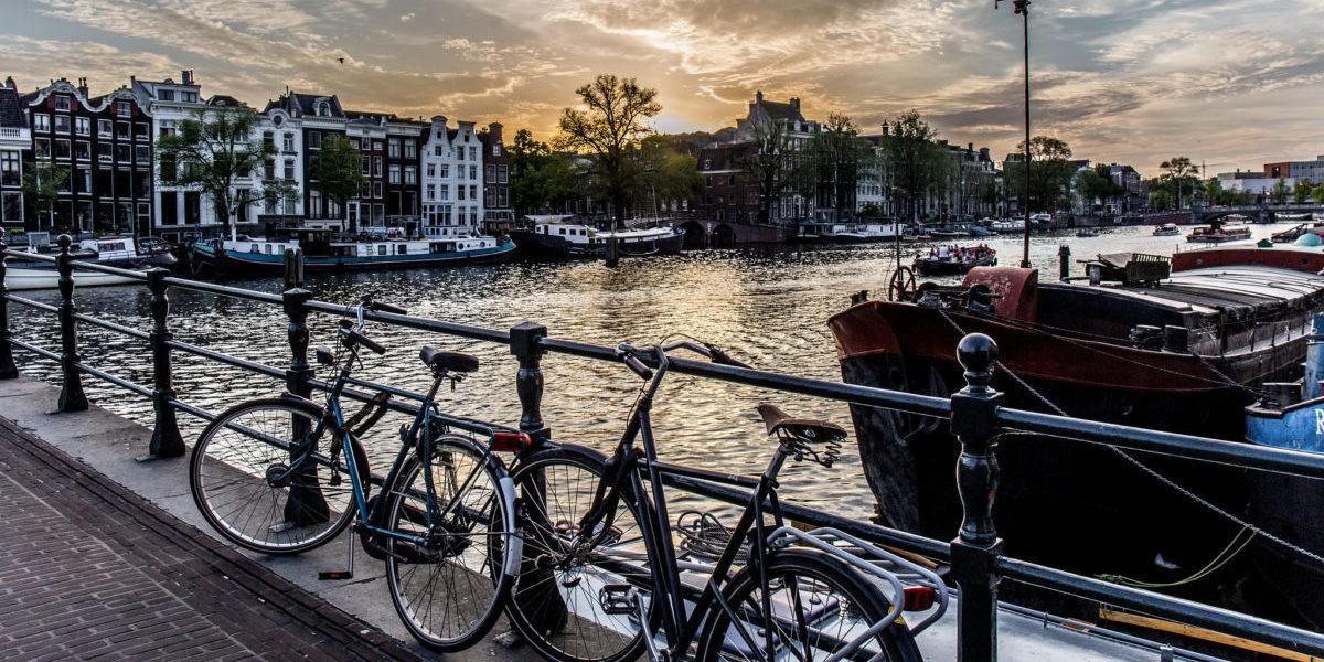 Nowy Orlean chce stać się drugim Amsterdamem