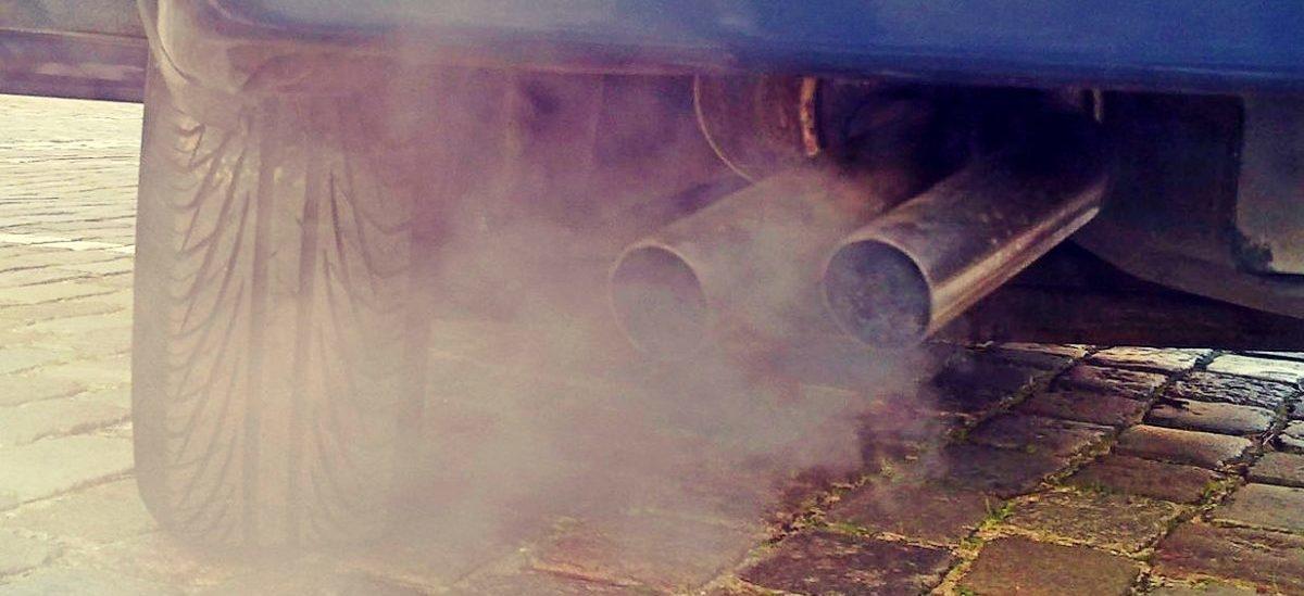 Ostrzej karać najbardziej trujące samochody