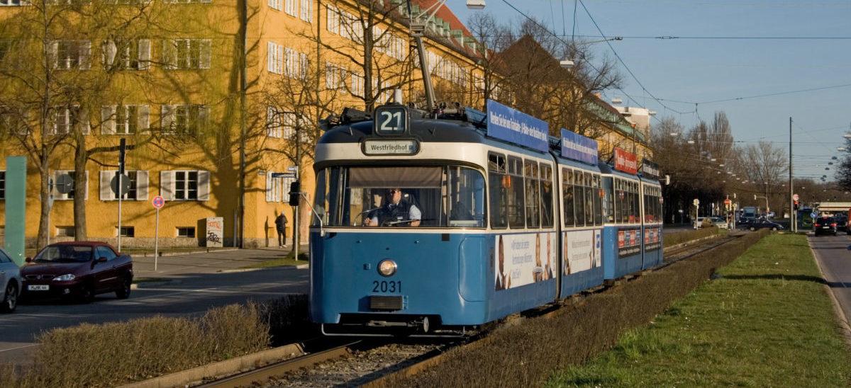 W Monachium kolejka gondolowa połączy dzielnice mieszkaniowe