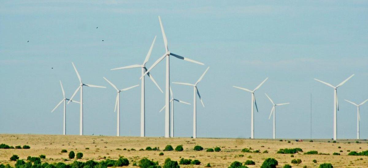 Ameryka energią odnawialną stoi