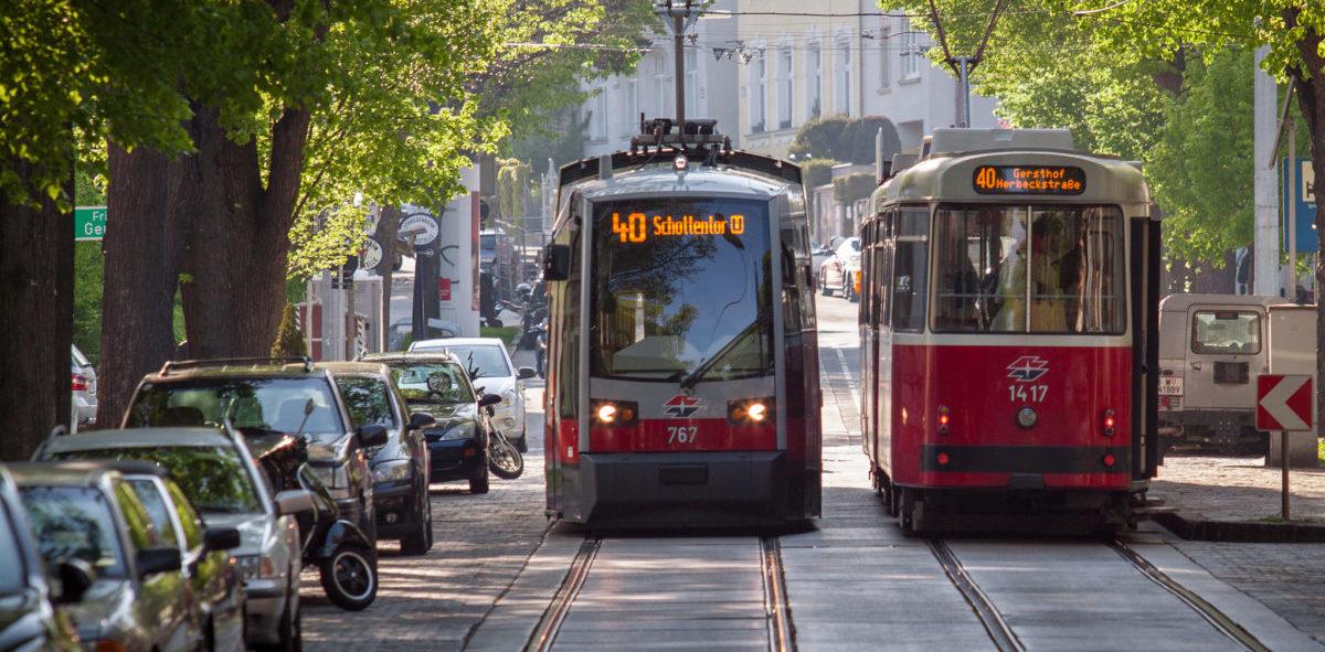 Najlepszym miastem do życia jest… Wiedeń