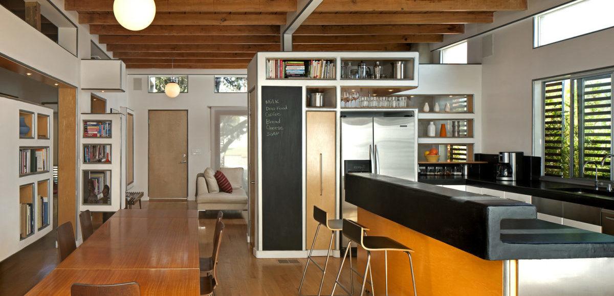 """Kuchnia nie tylko otwarta, ale też """"zrównoważona"""""""