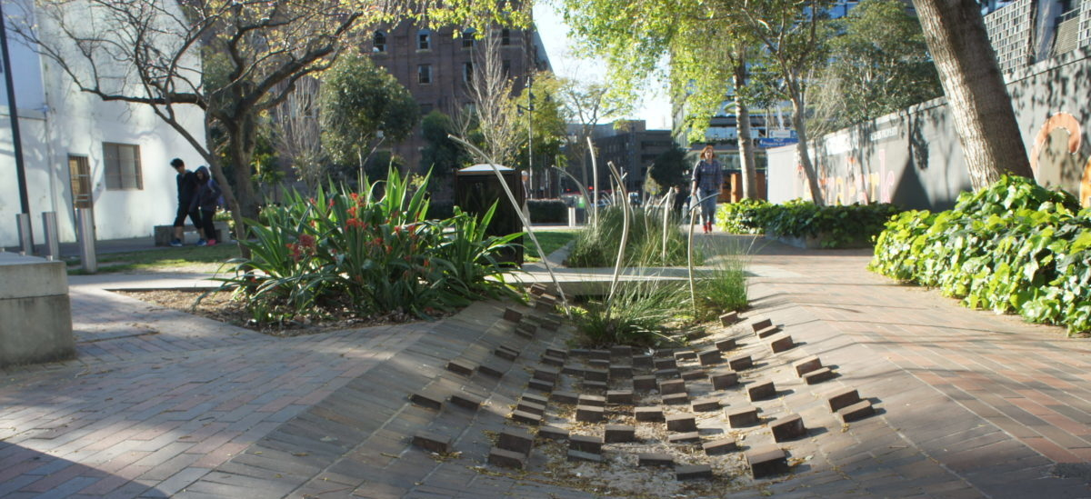 Pomysł na tworzenie 400 małych parków rocznie