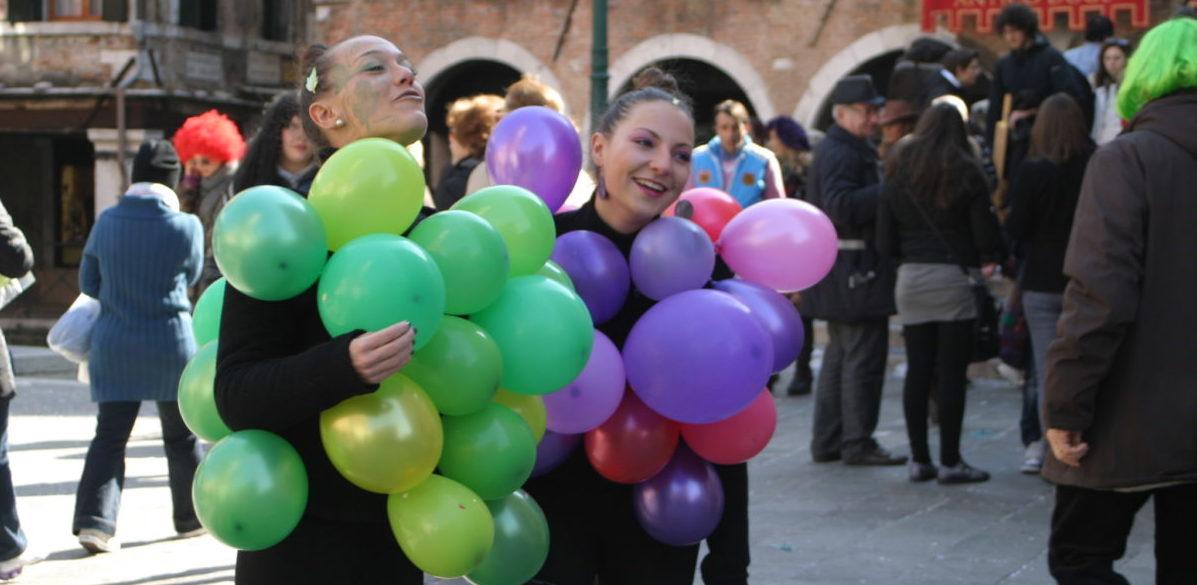 Wenecja broni się przed turystami