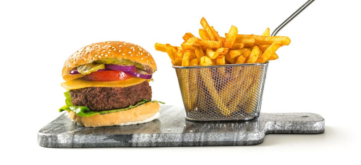 Za trzy lata będzie można kosztować bezkrwawych burgerów