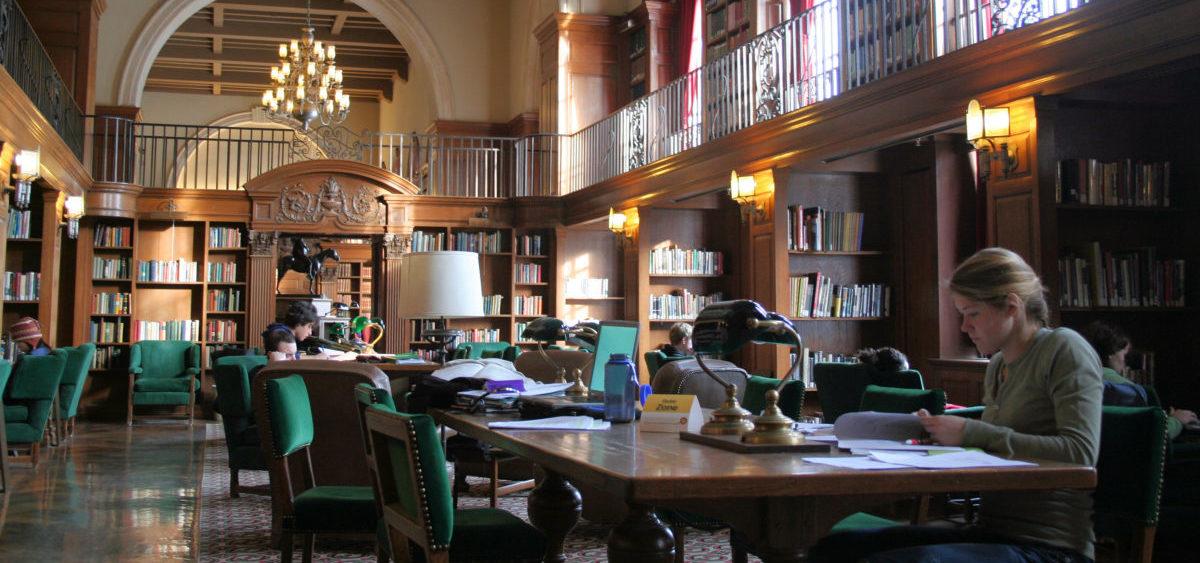 Rośnie rola bibliotek w integrowaniu lokalnych społeczności