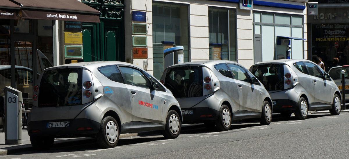 Pierwszy milion elektrycznych aut