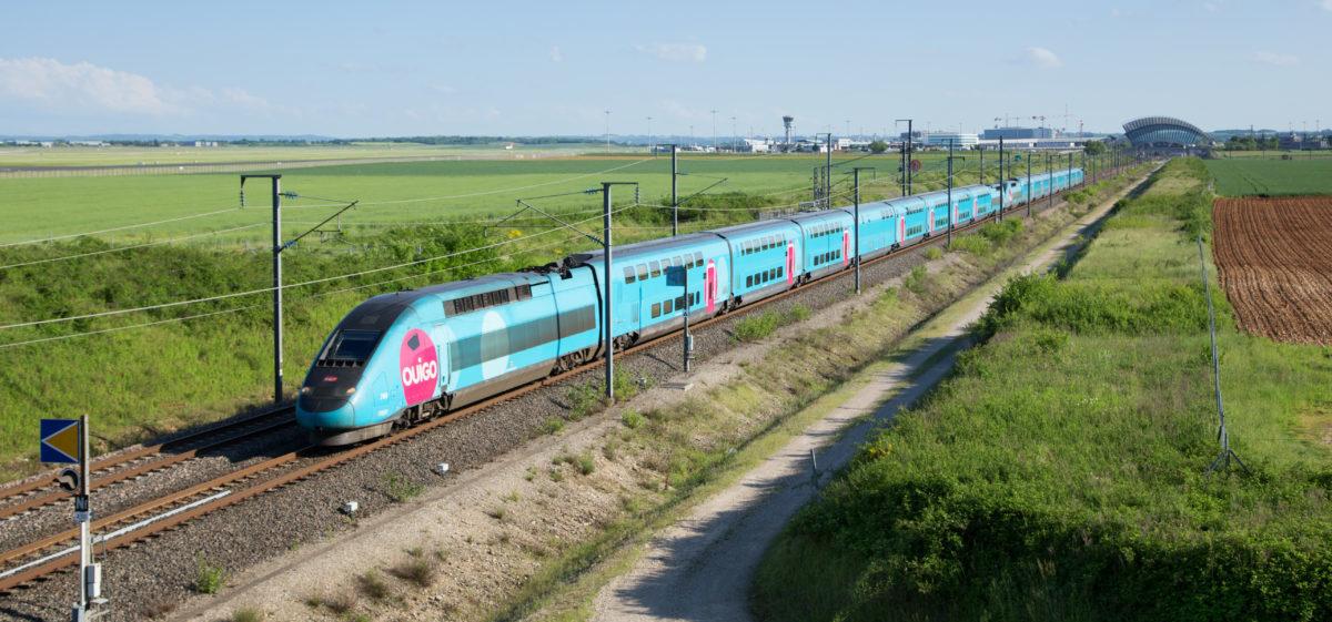 Ouigo, tania linia kolejowa chce zrewolucjonizować rynek, wzorując się na Ryan Air