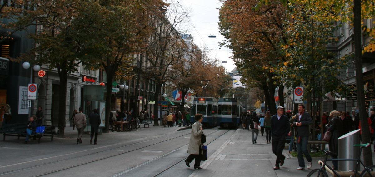 W Zurichu 1/3 budowanych mieszkań deweloperzy muszą wynajmować po preferencyjnych stawkach