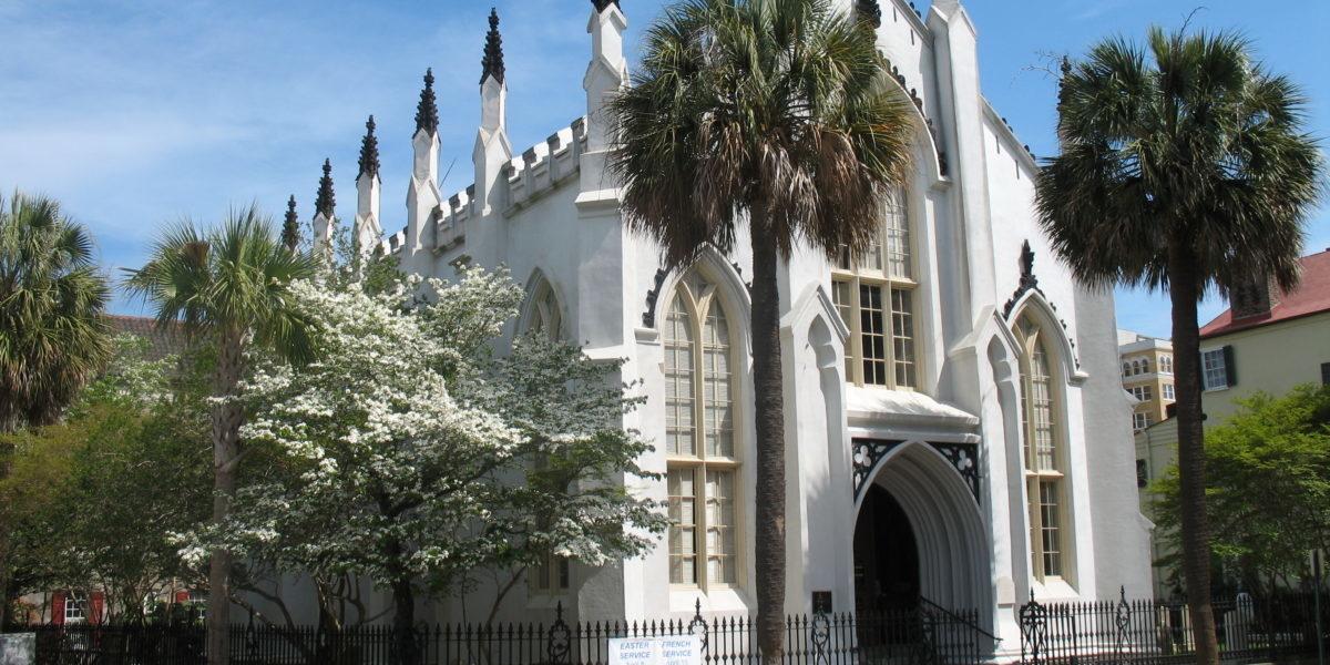 Protestanci w USA zmieniają kościoły na mieszkania dla ubogich