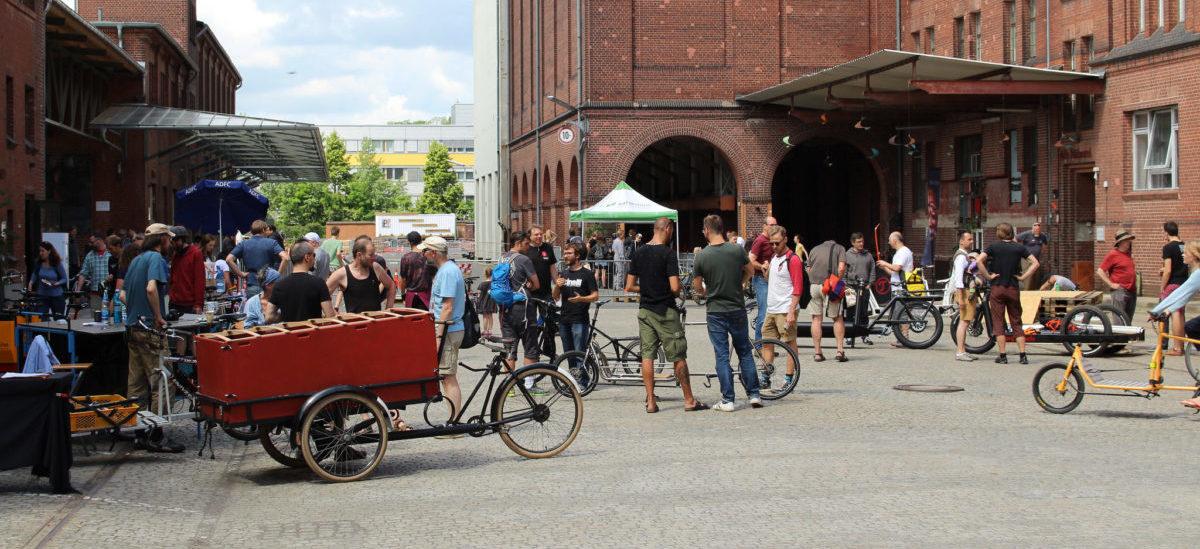 Niemcy dopłacają do rowerów cargo