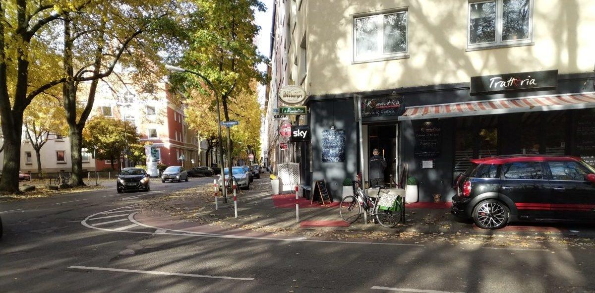 Monachium staje się najbardziej zielonym miastem Niemiec