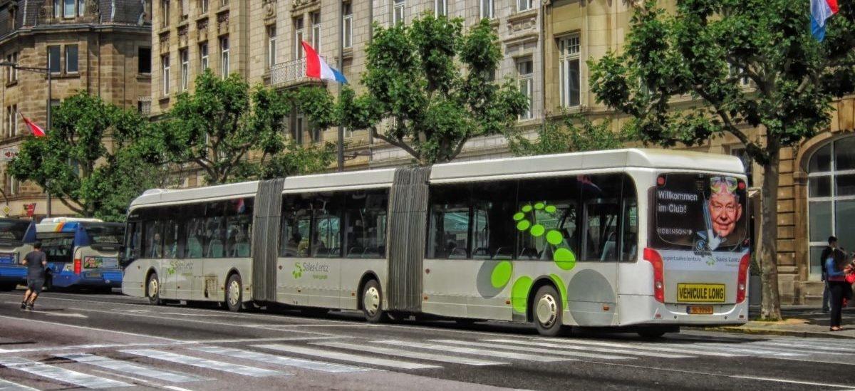 Małe państwa Europy stawiają na darmowy transport