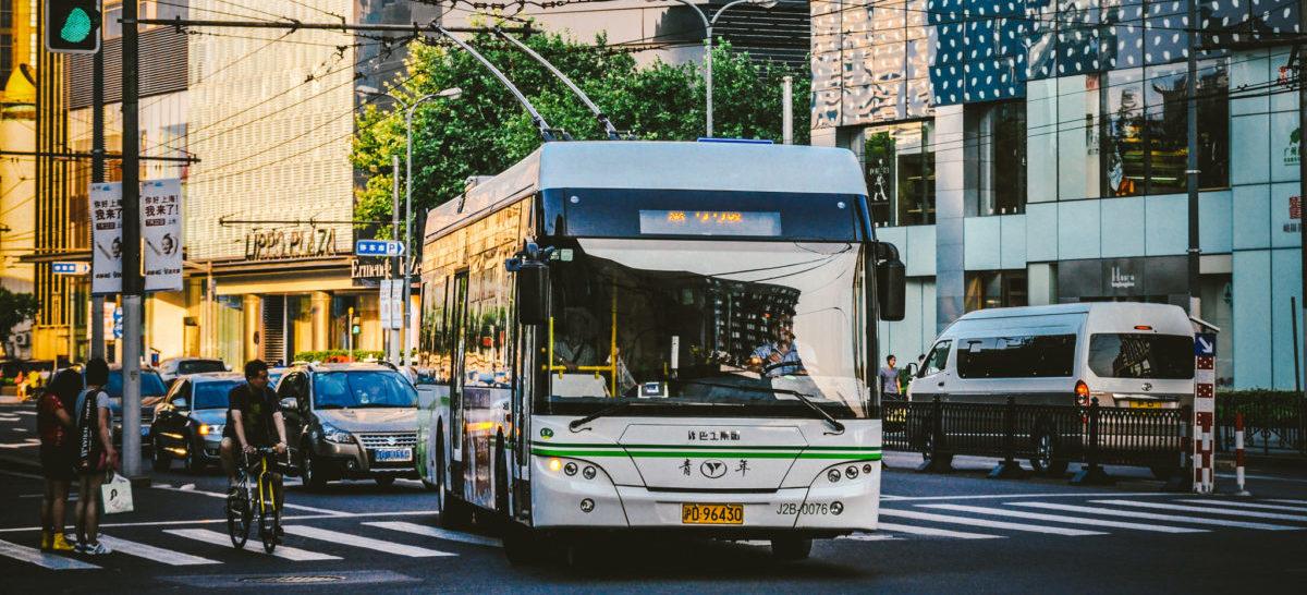 W Shenzhen cała flota, licząca 16 tysięcy autobusów, jest już elektryczna