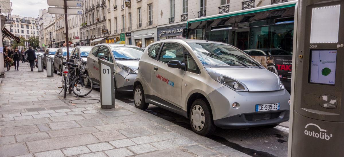 Samochody elektryczne są czystsze nawet gdy zasila je energia z węgla
