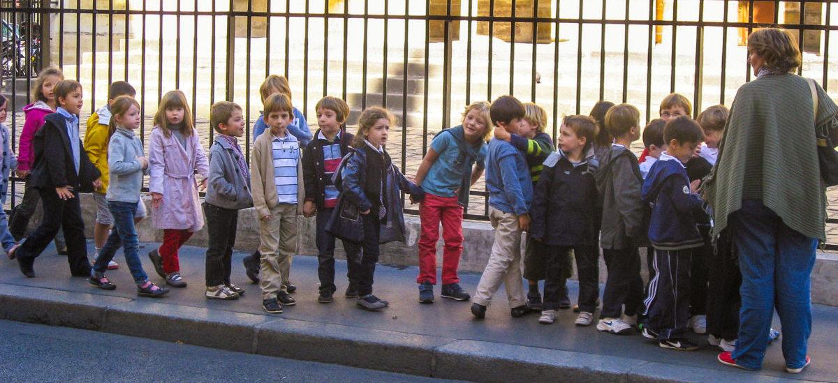 Także w Paryżu uczniowie nie będą płacić za transport miejski