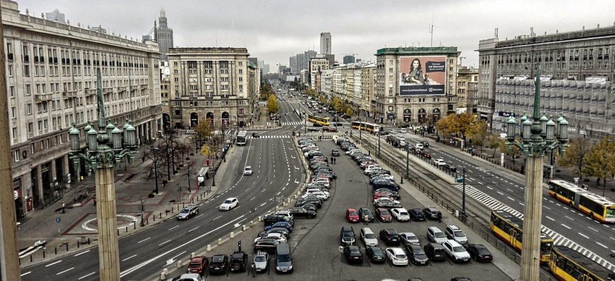 Warszawa w czołówce najlepszych na świecie miast dla wegan