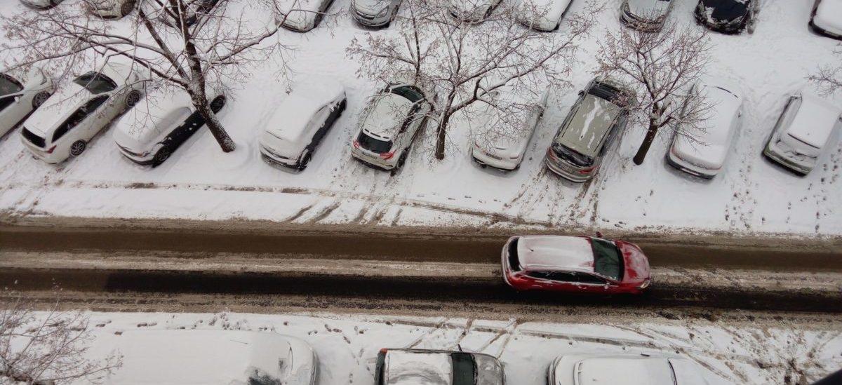 Drogie parkingi w biurowych zagłębiach