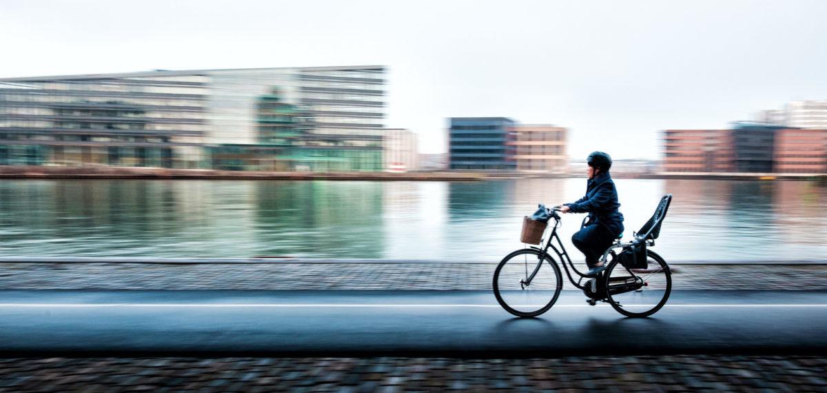 Duńczycy wierzą w zdrowy w tryb życia i nie trzeba ich do tego przekonywać
