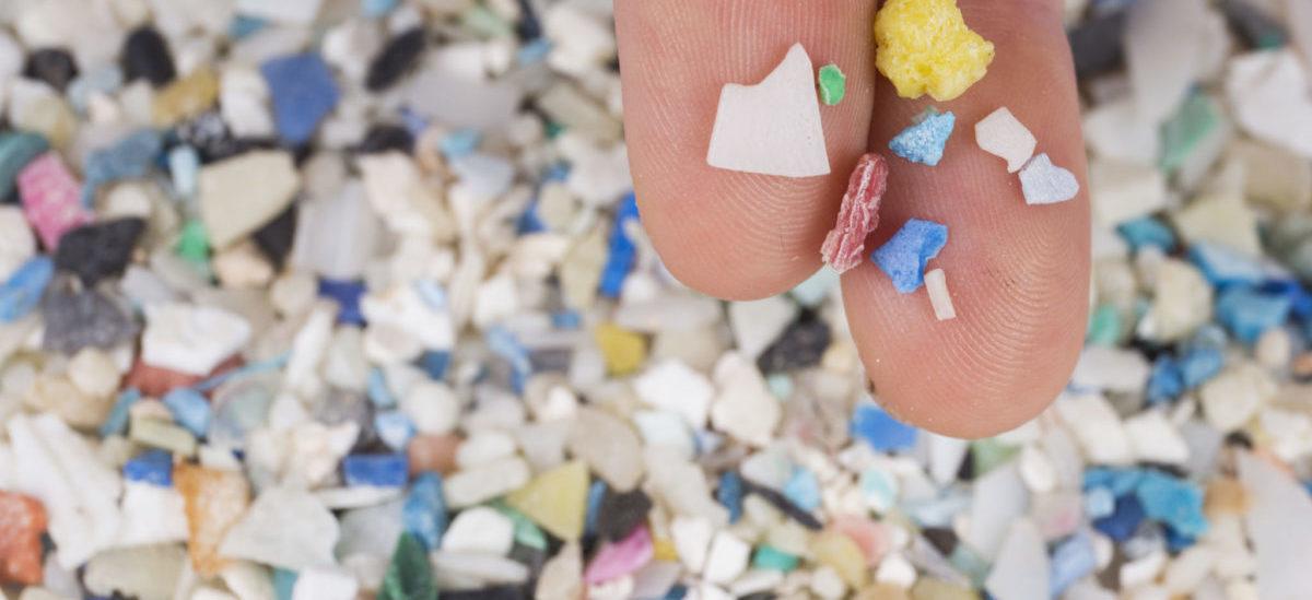 Mikroplastik może zniknąć z Europy