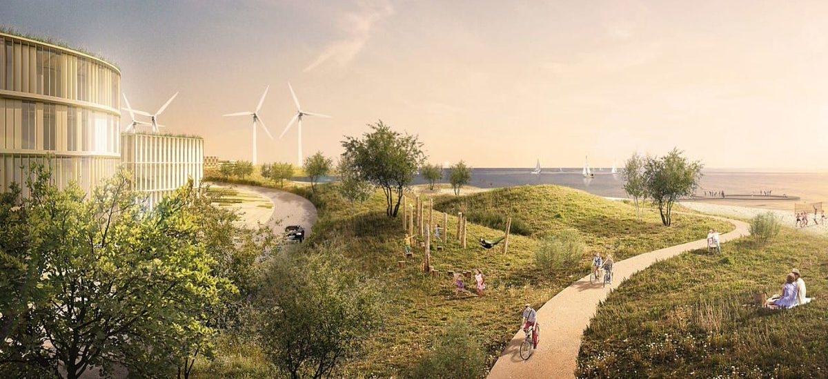 Kopenhaga tworzy własną, zieloną Dolinę Krzemową