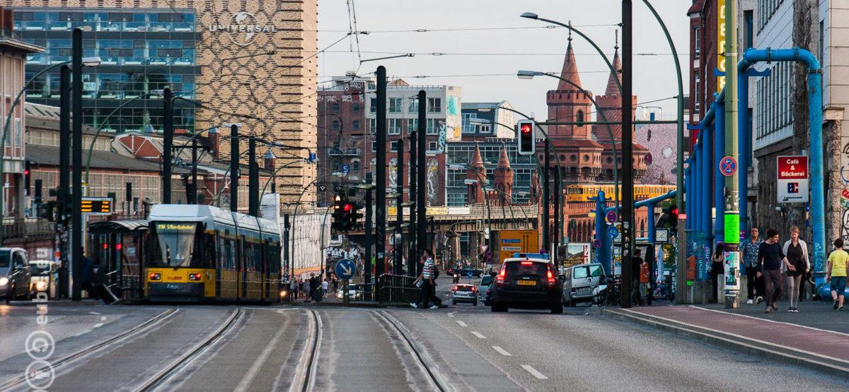 Berlin przebił wszystkich. Na transport publiczny chce wydawać 1,8 mld euro rocznie
