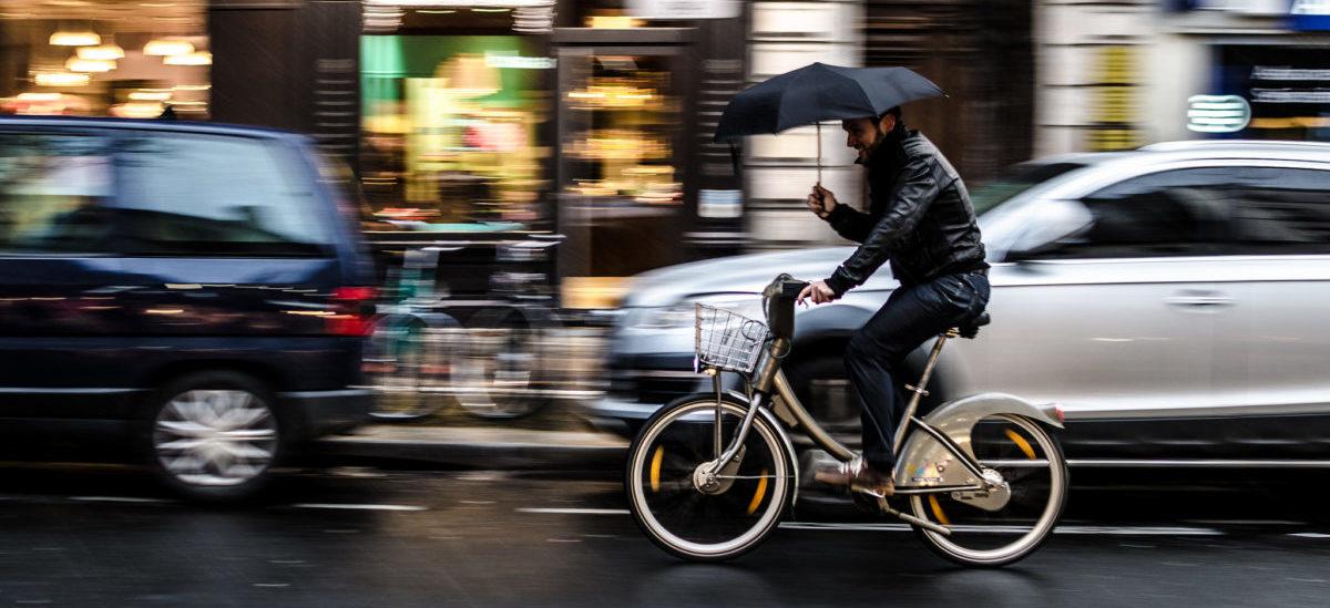Miejskie rowery także dla małych miejscowości