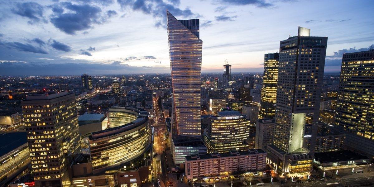 Niepowtarzalna architektura poprawia jakość życia w mieście