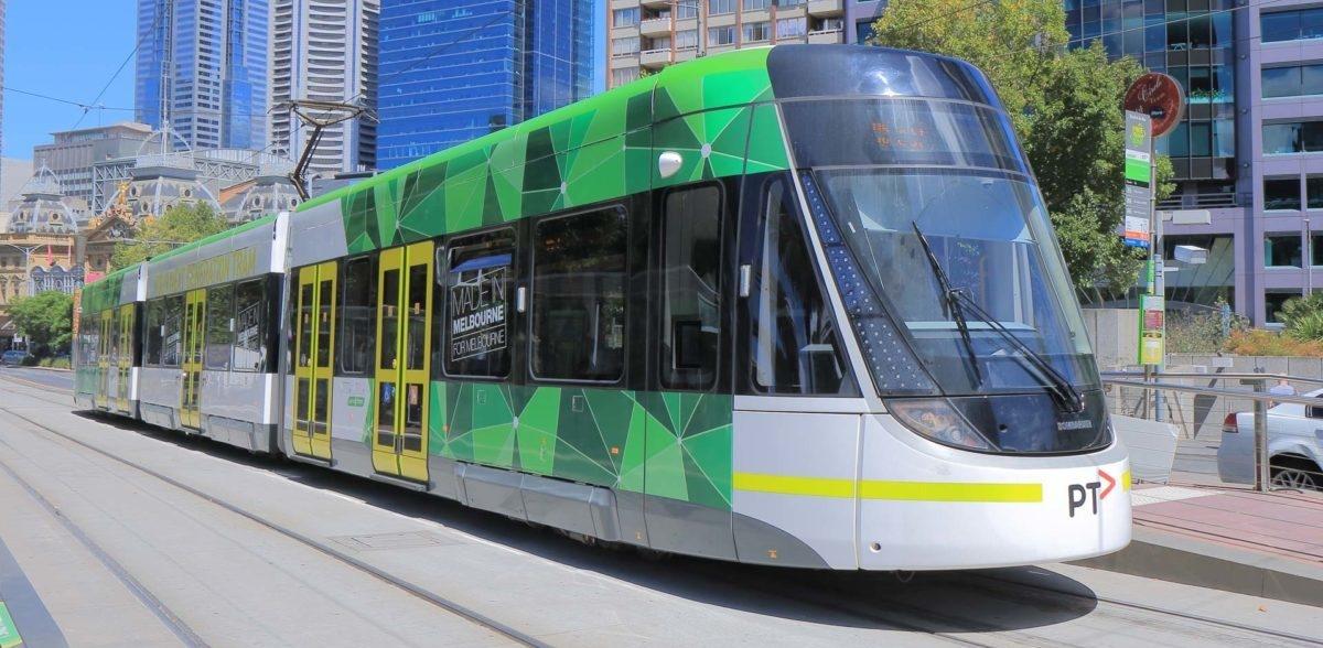 Wszystkie tramwaje staną się solarne