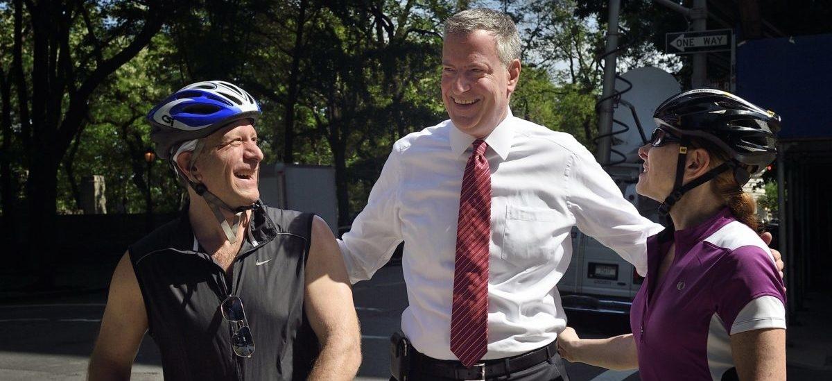 Green New Deal: burmistrz Nowego Jorku ma plan walki ze zmianami klimatu
