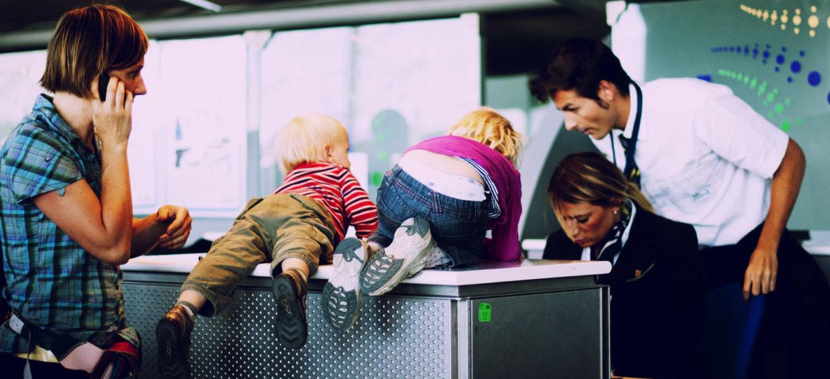 Szybsza odprawa dla tych, którzy na lotnisko przyjadą transportem publicznym