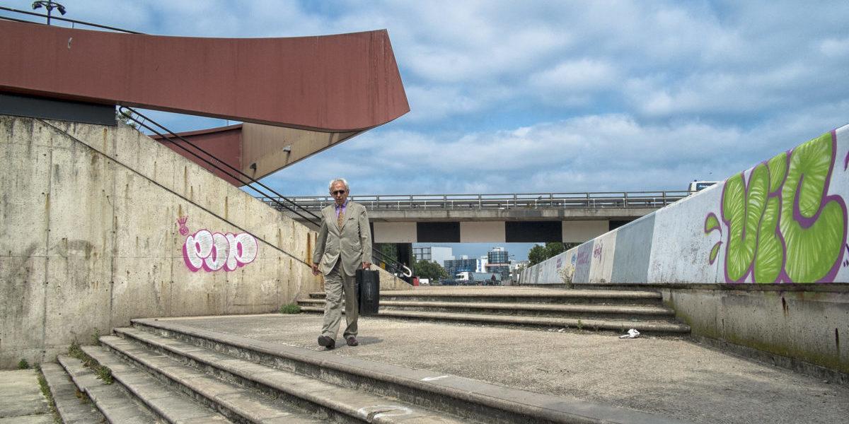 Paryż chce być pierwszą metropolią, która przy okazji olimpiady zrewitalizuje zapuszczone części miasta