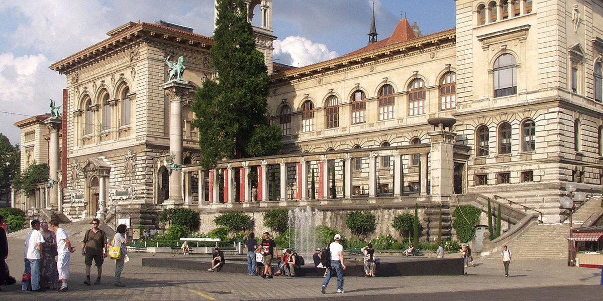 W Lozannie wszyscy mieszkańcy decydują jak zagospodarować główny plac w mieście