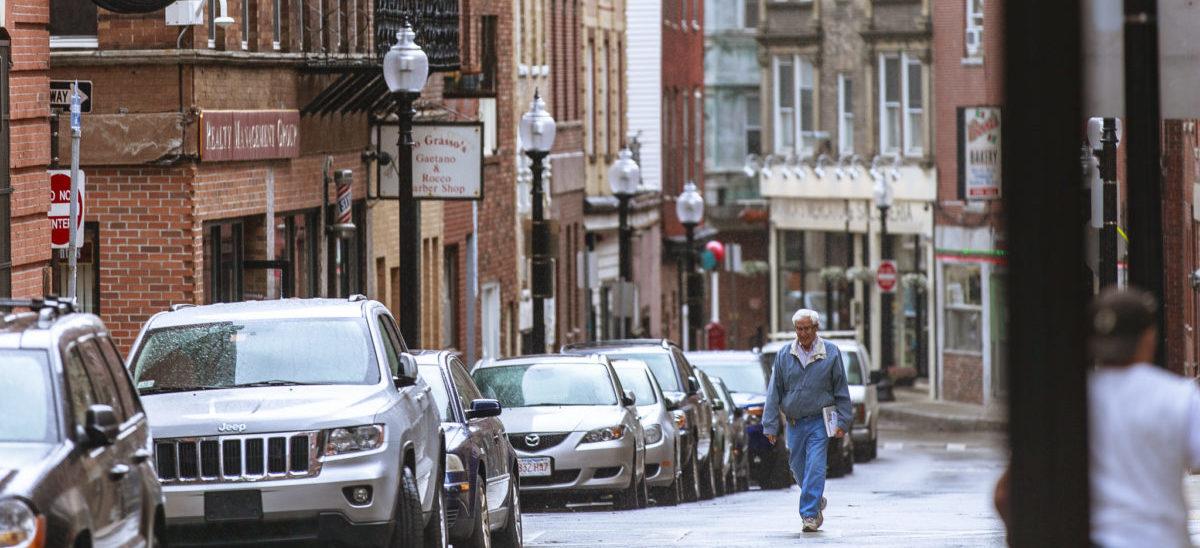 Na ulicach Bostonu będzie spokojniej