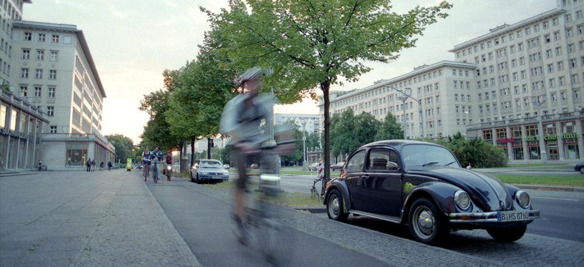 Berlin zamroził ceny mieszkań