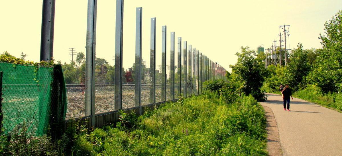 Miasto bez barier dźwiękowych
