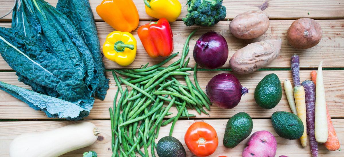 Na ratunek nieładnym warzywom