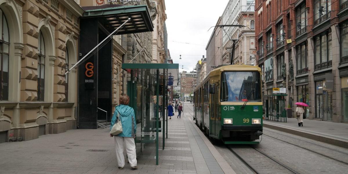 Finlandia jest jedynym w Unii Europejskiej krajem, gdzie zmniejsza się liczba bezdomnych. Na czym polega sekret?